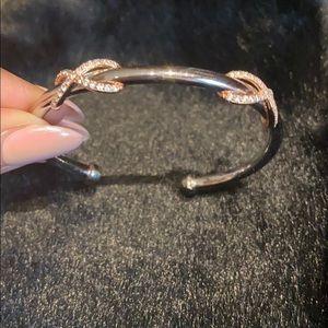 Jewelry - Sterling silver cuff